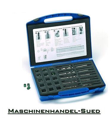 HELICOIL PLUS Gewindereparatur Sortiment M5-M12 230teilig Herbst-Sonder-Preis !