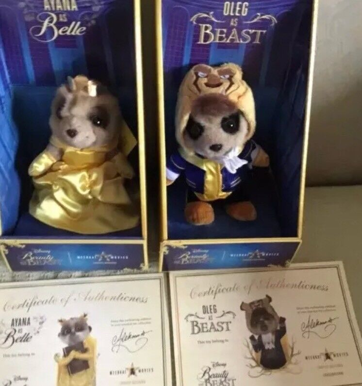 Brand New 3 Limited addition Oleg toys,