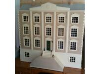 The priory dolls house