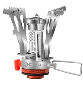 BRAND NEW Camping Stove (Outdoor Backpacking)