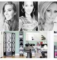 Hiring full-time Hairstylists- and offering a signing bonus!!!