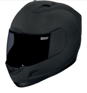 Black alliance Icon Helmet