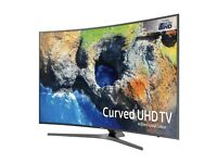 SAMSUNG UE55MU6670 SMART LED 4K ULTRA HD 1700PQI VOICE CONTROL TV