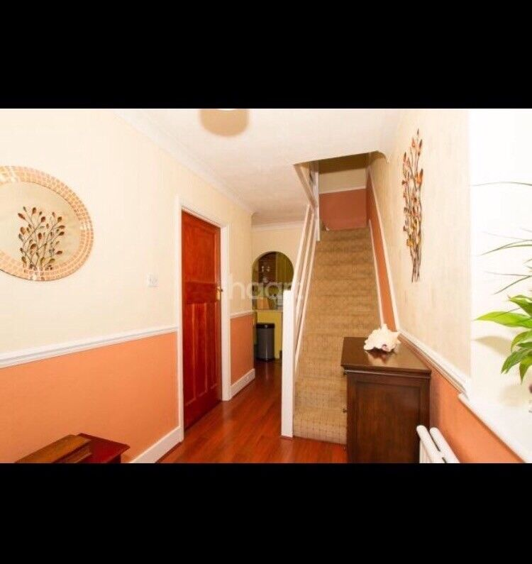 3 Bedroom House To Rent Luton