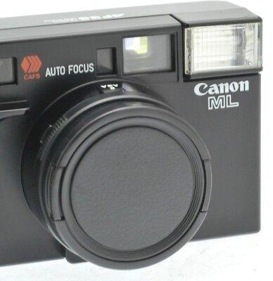 Canon AF35ML / Super Sure Shot / AutoBoy Super Replacement Lens Cap - Brand New