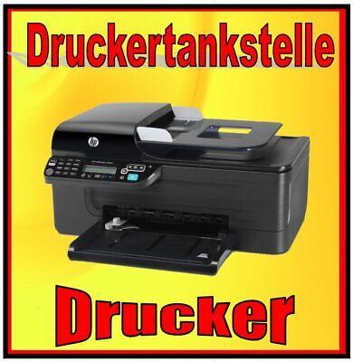 Hp multifonction imprimante scanner copieur fax hp officejet 4500 g510n aio