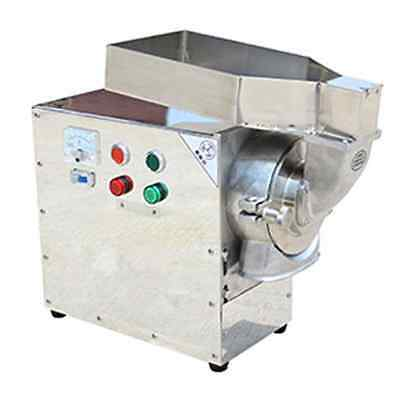 Small Size Household Milling Machine Chinese Medicine Grinder My
