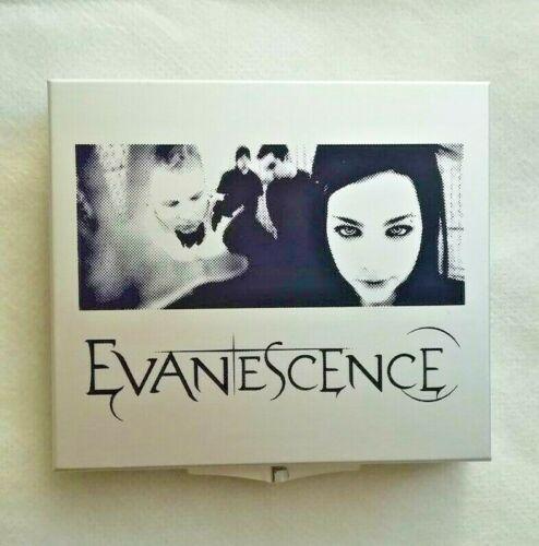 Rare EVANESCENCE FALLEN sale promotional item Japan limited simple etiquette set