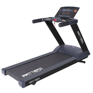 FFITTECH COMMERCIAL T100 TREADMILL - SALE NOW ON!!
