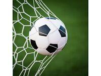 Weekly Mixed Adult Casual Football