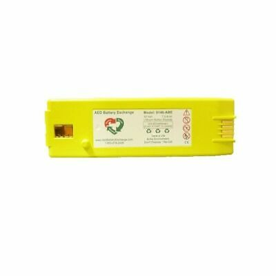 Re-cored Powerheart G3 Aed Battery