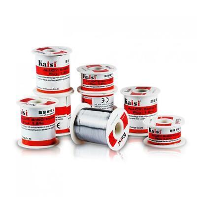 0.3mm 60sn 40pb 50g Rosin Core Flux 1.2 Tin Lead Roll Soldering Solder Wire