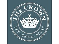 Full Time Cook/Chef for a newly refurbished pub on the High Street of East Grinstead