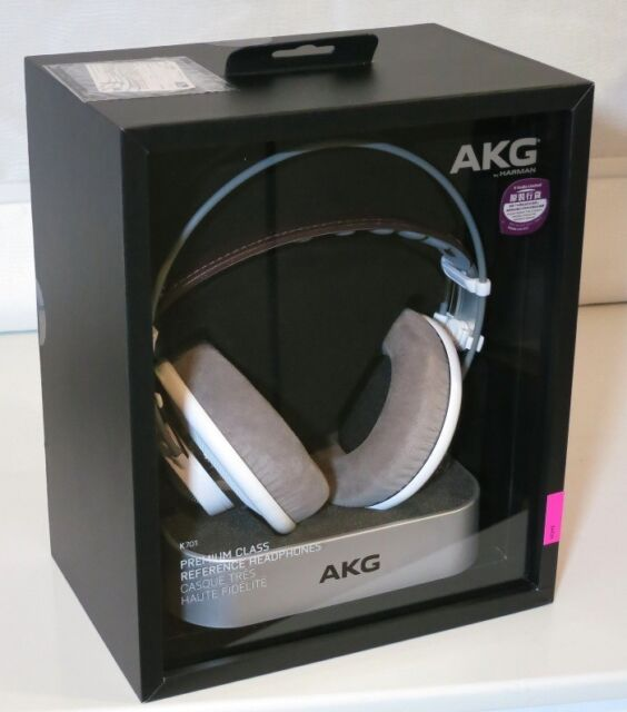 a62a8c62436 AKG K701 Reference Class Open-Back, Over-Ear Premium Headphones