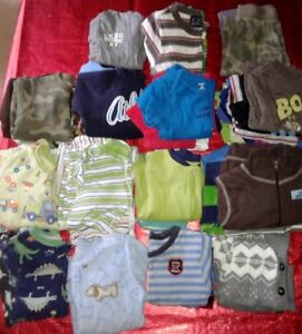 24 month boys clothing