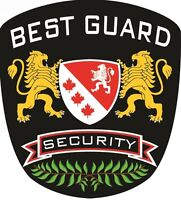 Security Guards for Richmond Hill and Vaughan areas