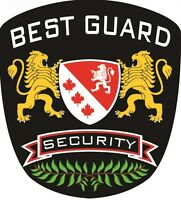 Security Guards for Brantford