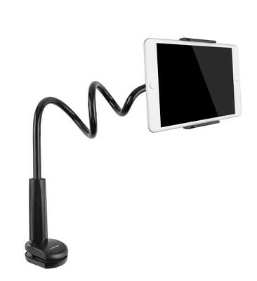 **NEW-Tryone Gooseneck Tablet Stand Tablet Mount Holder for iPad iPhone Series