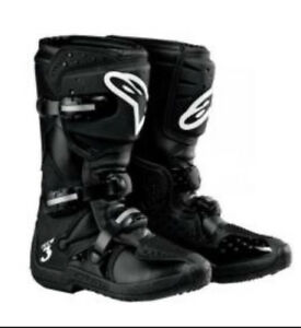 Alpinestars Tech 3 Men's Motocross boots size 7