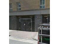 Secure Parking Space in Whitechapel, E1, London (SP44063)