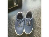 **Brand New** Boys trainers (size 8)