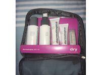 New! Dermalogica skin kit - dry