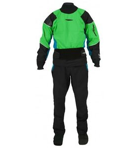 Super dry suit pour kayak kokatat Gore-tex model idol large neuf