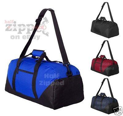 Small Gym Bags (Liberty Bags Liberty Series 18 Inch Small Duffel Bag 2250 Gym)