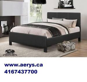 WHOLESALE FURNITURE WAREHOUSE  LOWEST PRICE GUARANTEED WWW.AERYS.CA BED STARTS FROM $129