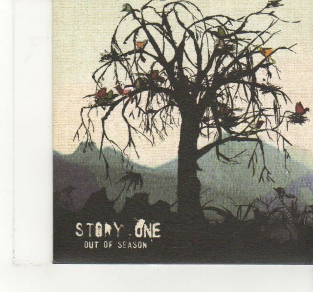 (FT985) Story One, Out Of Season - 2006 CD