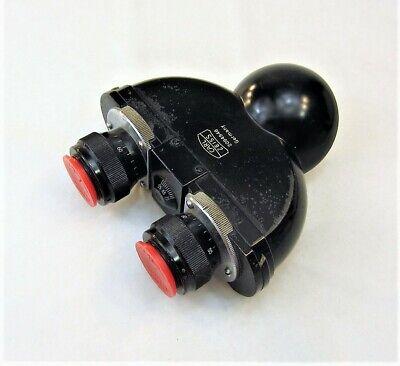 Binocular Microscope Head Carl Zeiss