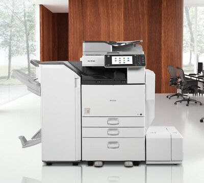 Copiers - Scan Email - 2 - Office Supplies