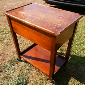 Sewing Desk Table