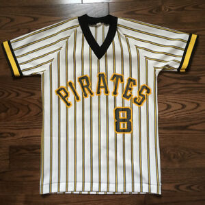 Kid's Baseball Shirts (1983-1985)