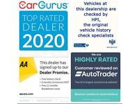 2014 MINI Hatch 2.0 Cooper S Auto (s/s) 3dr Hatchback Petrol Automatic