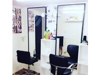 Hair & Cosmestics Retail / Salon For Sale