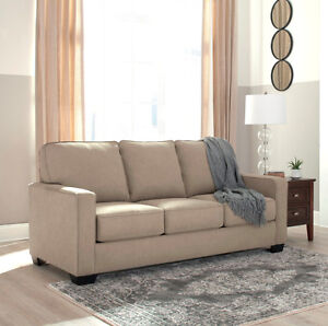 SHELBY QUEEN MEMORY FOAM SOFABED - $1299 NO TAX-FREE DELIVERY