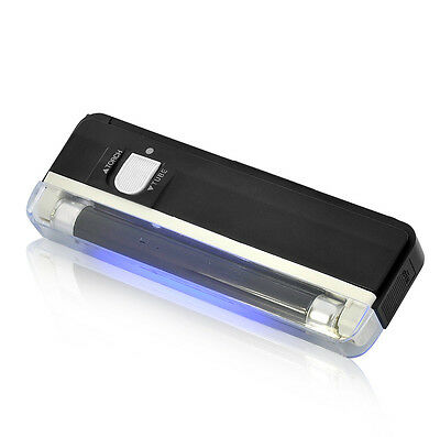 Forensic Ultra Violet Light - Compact Portable Flashlight Quick Delivery