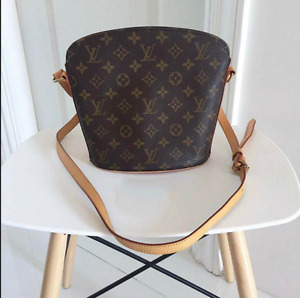 Louis Vuitton Monogram Drout/Gucci/Givenchy/Prada/Chanel