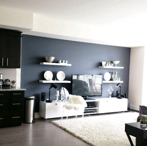 One bedroom King's Wharf Place (Available June 15)