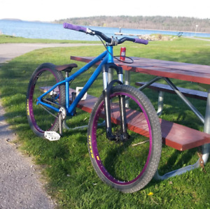 Norco Two50 trade for good hardtail