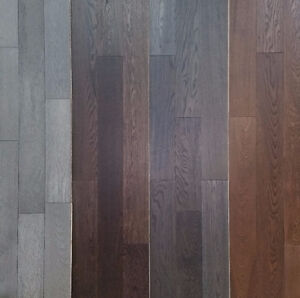 Engineered Hardwood Spring Sale!!!