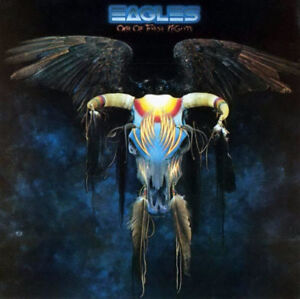 New Eagles CD One of Those Nights trade CD or Record or $10