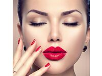 Trained Semi Permanent Make - Up Technician - New 3 month offer for New Clients.