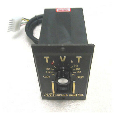 Us Ac Motor Speed Controller For 6-200w Ac220v Single-phase Ac Motor