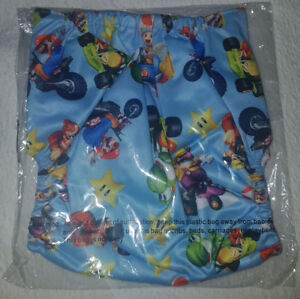 Affordable Cloth Diapers & Aceessories