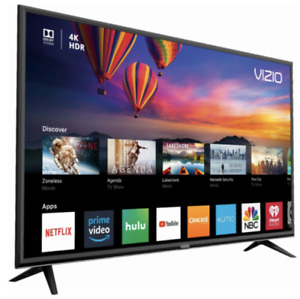 "Vizio 55"" 4K UHD HDR Smart LED TV *BRAND NEW IN BOX*"