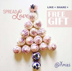 FREE goatmilk soap GIFT for FB page like & share Lane Cove Lane Cove Area Preview
