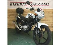 Yamaha YBR 125 2016 LEARNER LEGAL NOW SOLD 125CC ***BIKEBITZUK***