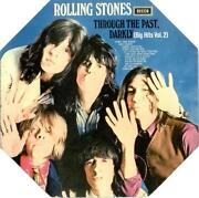 Rolling Stones Vinyl Albums